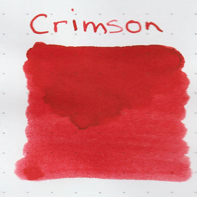Robert Oster Signature Ink Range - Crimson