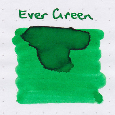 Robert Oster Signature Ink Range - Ever Green - Skribr - 3