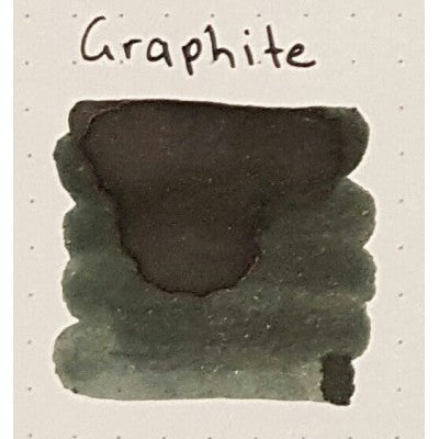 Robert Oster Signature Ink Range - Graphite - Skribr - 3