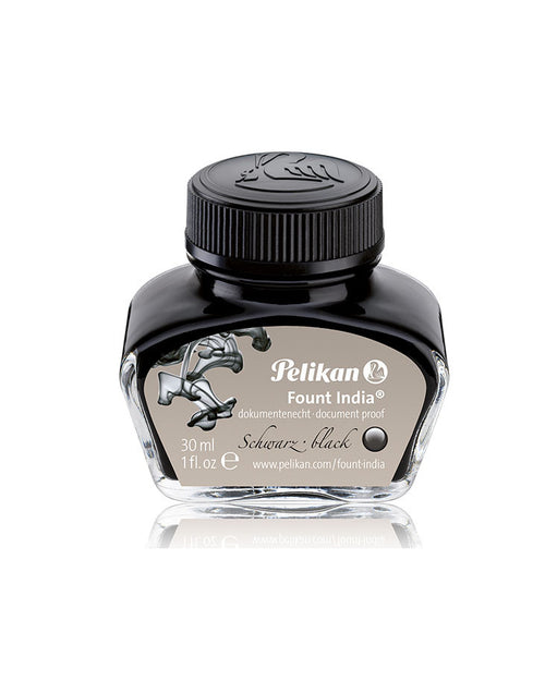 Pelikan Fount India Ink - Black