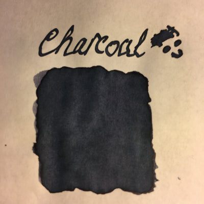 Robert Oster Signature Ink Range - Charcoal