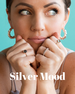 Silver Mood - The Set