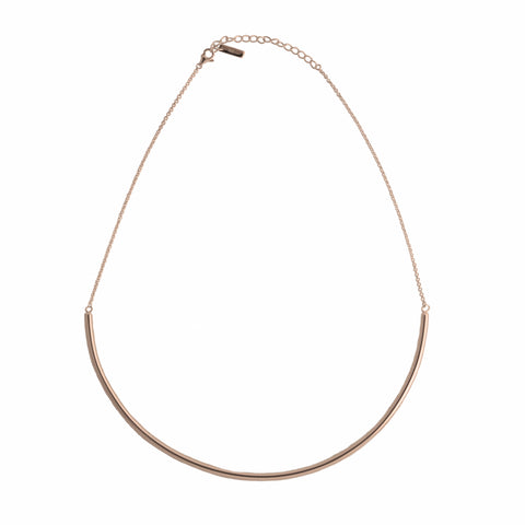 Solid Bar Choker