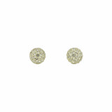 Radiance Studs Lt. Yellow