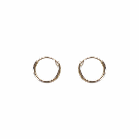 Tiny Ear Hoops