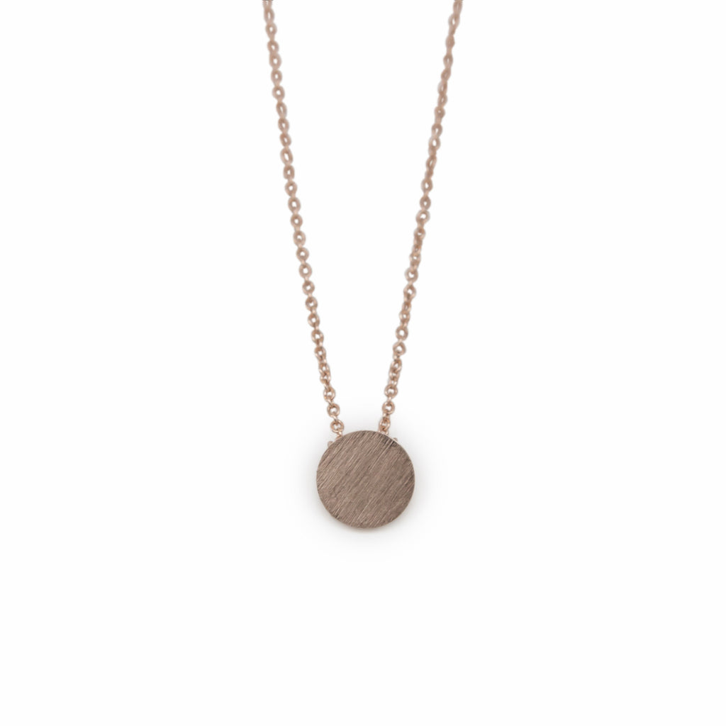 BUZZ Mini Metal Necklace