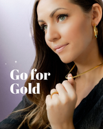 Go for Gold - The Set