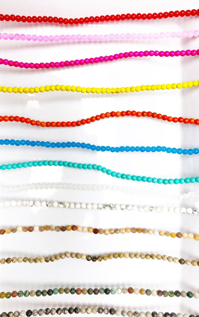 DIY Summer Camp Bracelet Kit