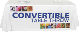 Convertable Table Throw