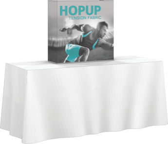 1 x 1 Hopup Full-Fitted Graphic