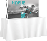 2 x 1 Hopup Front Graphic Only - Straight
