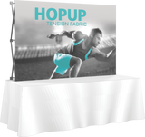 3 x 2 Hopup Front Graphic Only - Straight