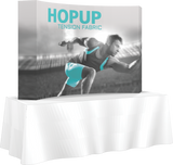 3 x 2 Hopup Full-Fitted - Curved