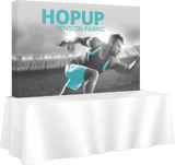 3 x 2 Hopup Full-Fitted - Straight
