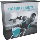 Hopup Display Counter