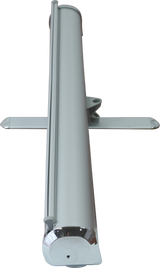 "The Solo 920 Retractable Bannerstand (35.5""w x 79""h)"
