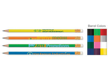 BIC Solids Pencil
