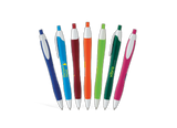 Full Color Barrel Ballpoint Pen XL