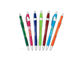 Full-Color Barrel Ballpoint Pen