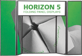 Horizon 5 Folding Panel Display