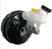 GM Power Brake Booster Master Cylinder 2011 to 15 Chevrolet Cruze LaCrosse Regal