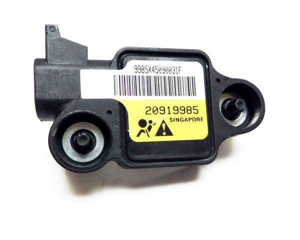 AirBag Side Impact Sensor Left n Right Side 2008-14 Chevrolet Express GMC Savana