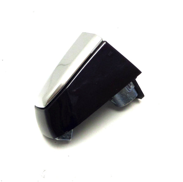 Exterior Door Handle End Bezel Midnight Sky 2015-19 Escalade Suburban TahoeYukon