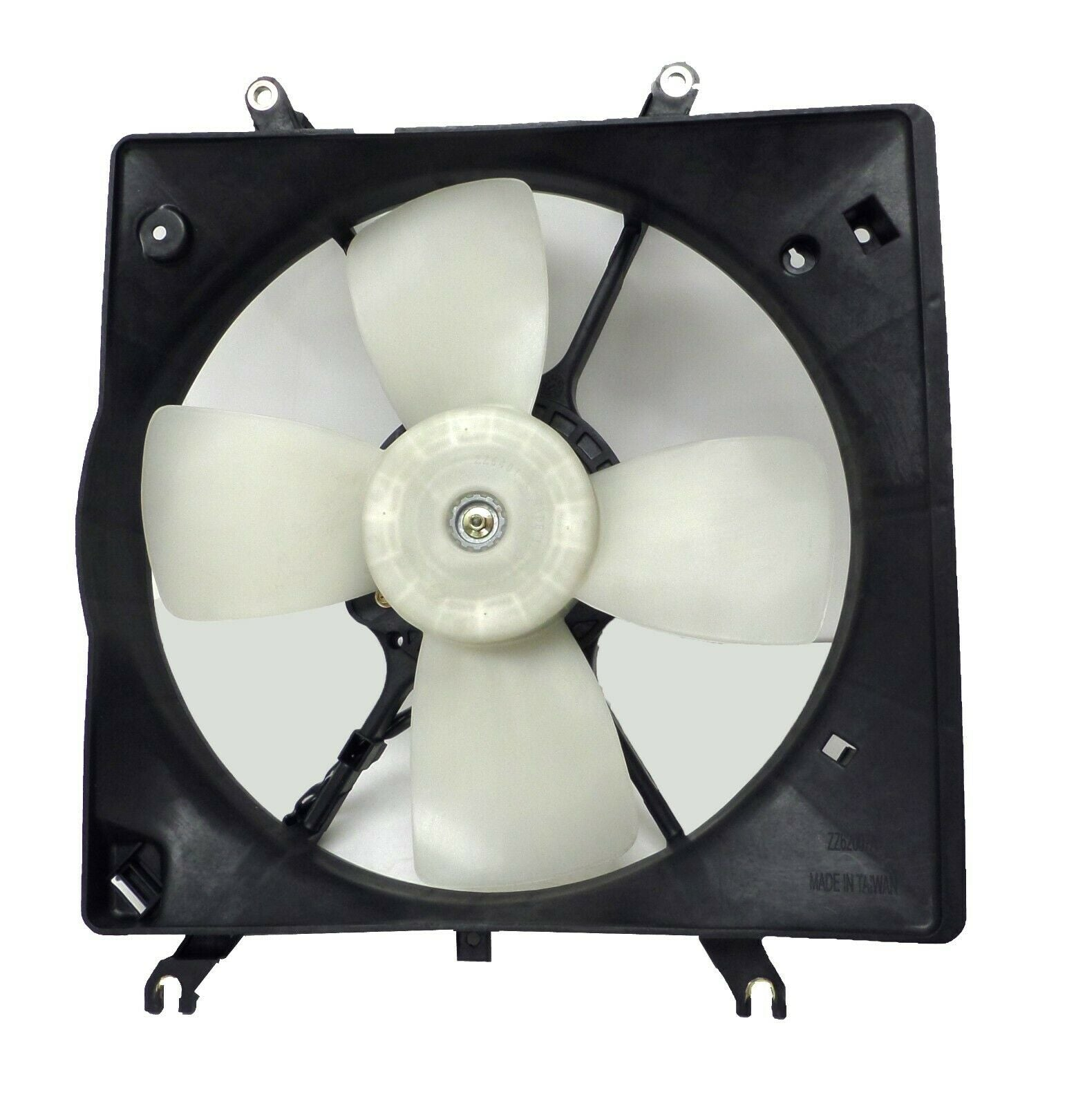 Engine Cooling Fan Assembly-motor And Fan Assy fits 2018 Ford EcoSport 2.0L-L4