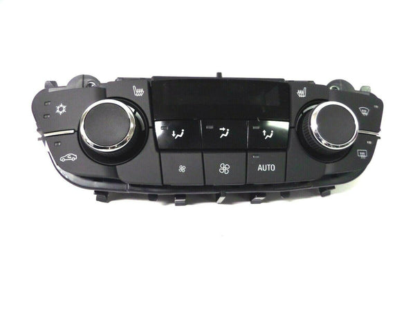 2012 2013 GMC Buick Regal New Original GM Heater AC Control Module 13273100