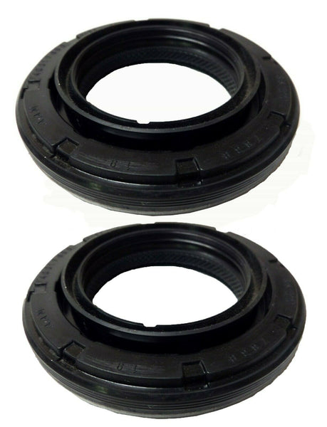 2 Front Drive Axle Shaft Seal Bore 69.2 mm 2004-2013 Colorado Canyon Hummer H3