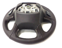 23278625 Steering Wheel Cocoa Leather Pre Crash Silverado Suburban Tahoe