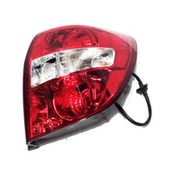 20946138 New GM Tail Lamp Chevrolet Pending Application