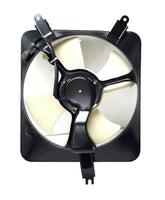 CF2010420 American Condenser Radiator Cooling Fan1990-1993 Honda Accord 2.2L