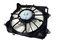 CF2013640 Radiator Cooling Fan Fits 2011-14 Honda Fit 1.5L Manual Transmission