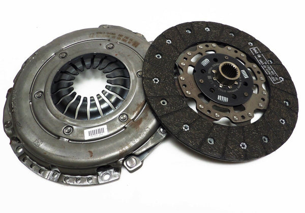 Disc Clutch Pressure Plate Disc 2009-2011 SAAB 9-3 9-5 2009-2016 Buick Regal