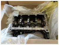 92067879 New Engine Block with Pistions Pending Application