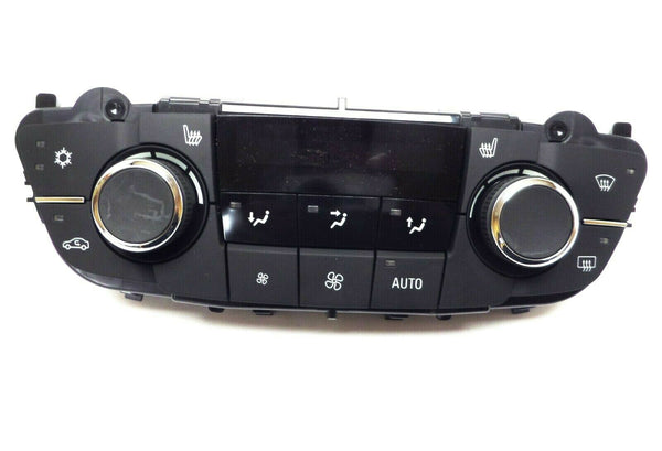 2012 2013 GMC Buick Regal Original GM Heater AC Control Module 25951146