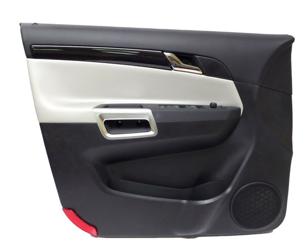 13-15 Chevrolet Captive Sport Factory GM Door Panel Driver Side w/Master Control