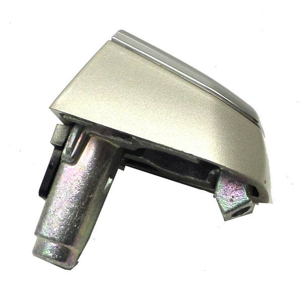 23440034 Exterior Door Handle End Cap Champagne 2015-2019 Cadillac Escalade