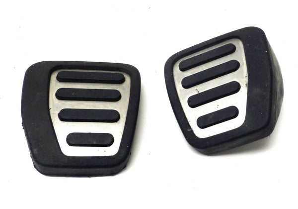 84534562 Brake and Clutch Pedal Covers 2016-2020 Chevrolet Camaro Manual Trans