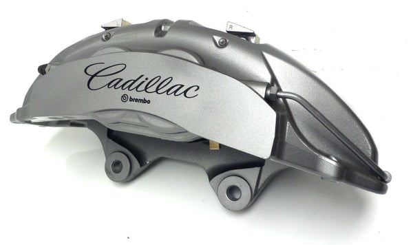Cadillac Brembo Front Left Driver Sid Calipers with Brake Pads Cadillac Escalade