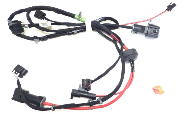 Power Supply Wire Harness 2010-2014 Escalade Suburban Tahoe Sierra Yukon
