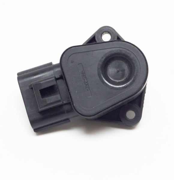 Throttle Position Sensor 4 Pin Famale Conector 3L3U 9E928 AA Ford OEM