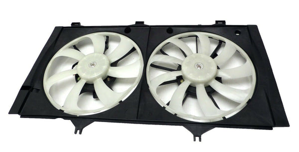 621900 Radiator Fan Assembly 2007-2011 Toyota Camry 2.4L