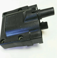 New Delphi Ignition Coil UF-116 fits:1990-92 Toyota Corolla Geo Priz 1.6L Eng