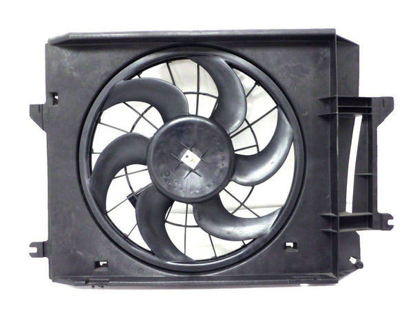 CF2011690 Radiator Cooling Fan 199-2002 Nissan Quest Mercury Villager 3.3L