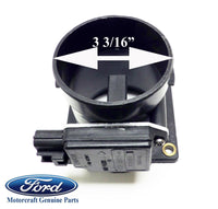 Mass Air Flow Sensor 3 3/16 Ford E-150 Explorer Escape Mustang Ranger Mariner