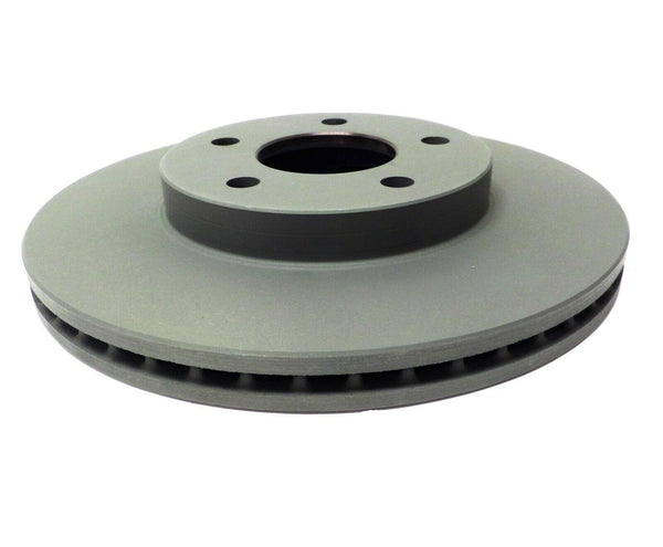 AcDelco Front Rotor 2007-2010 Chevrolet Cobalt G5 Pursuit 177-1032