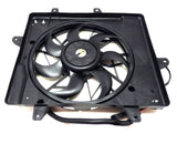 CF2010790 Front Engine Cooling Fan 2006-2010 Chrysler PT Cruiser 2.4L