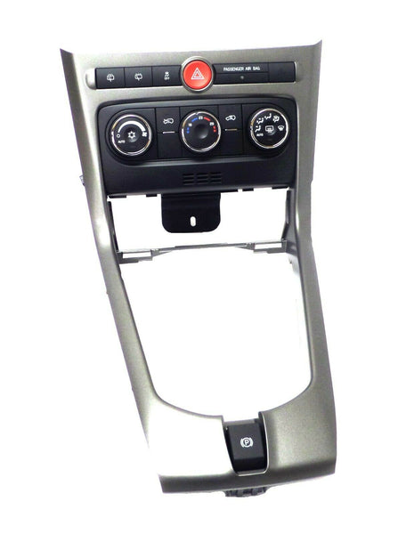 A C Heater Temperature Control with Auto Control 2012 to 2015 Chevrolet Captive